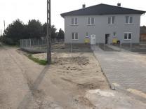 Opole - Topolowa
